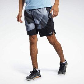 【公式】リーボック Reebok エピック ショーツ / Epic Shorts メンズ FK6320 トレーニング ウェア