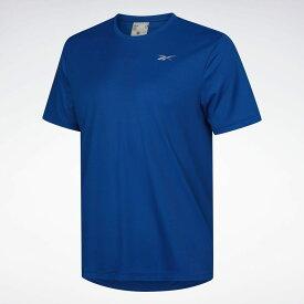 【公式】リーボック Reebok ショート スリーブ Tシャツ / Short Sleeve Tee メンズ FQ0364 ランニング ウェア ランニングウェア
