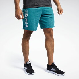 【公式】リーボック Reebok [カートで+28%OFF]リーボック CrossFit USA ショーツ / Reebok CrossFit USA Shorts メンズ FJ5267 トレーニング ウェア