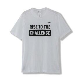 【公式】リーボック Reebok 【2020春夏新作】レズミルズ ボディコンバット グラフィック Tシャツ / LES MILLS BODYCOMBAT Graphic Tee メンズ GK3730 スタジオ ウェア