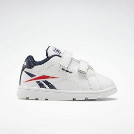 【公式】リーボック Reebok リーボック ロイヤル コンプリート CLN 2 / Reebok Royal Complete CLN 2 Shoes キッズ FW8907 クラシック シューズ