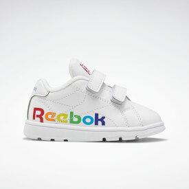 【公式】リーボック Reebok リーボック ロイヤル コンプリート CLN 2 / Reebok Royal Complete CLN 2 Shoes キッズ FX0109 クラシック シューズ
