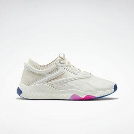 【公式】リーボック Reebok リーボック HIIT / Reebok HIIT Shoes レディース FV6635 スタジオ シューズ p1030