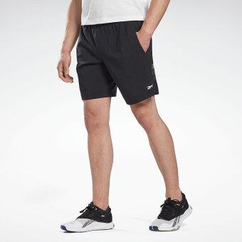 【公式】リーボック Reebok 【2020秋冬新作】レズミルズ 9インチ ショーツ / LES MILLS 9-Inch Shorts メンズ GE1044 スタジオ ウェア sportsday_3