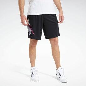 【公式】リーボック Reebok クラシックス サッカー ショーツ / Classics Soccer Shorts メンズ FT7361 クラシック ウェア