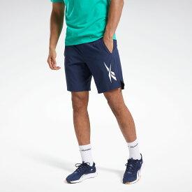 【公式】リーボック Reebok テクスチャード エピック ショーツ / Textured Epic Shorts メンズ FU2843 トレーニング ウェア