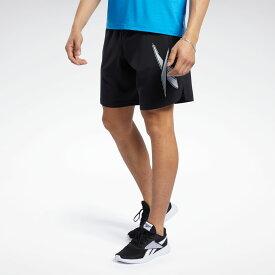 【公式】リーボック Reebok ワークアウト レディ ショーツ / Workout Ready Shorts メンズ FU3355 トレーニング ウェア