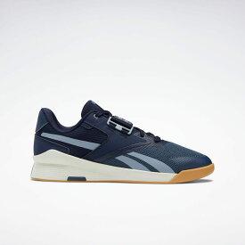 【公式】リーボック Reebok レガシー PR II / Lifter PR II Shoes メンズ FU9442 トレーニング シューズ トレーニングシューズ