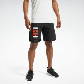 【公式】リーボック Reebok コンバット MMA ショーツ / Combat MMA Shorts メンズ FU1262 トレーニング ウェア