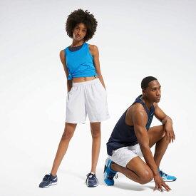 【公式】リーボック Reebok ウーブン ショーツ / Woven Shorts メンズ GK8863 トレーニング ウェア