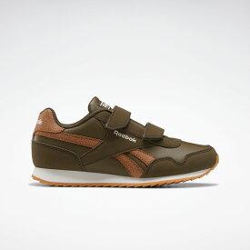 【公式】リーボック Reebok リーボック ロイヤル クラシック ジョガー 3 / Reebok Royal Classic Jogger 3 Shoes キッズ FV1318 クラシック シューズ