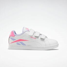 【公式】リーボック Reebok リーボック ロイヤル コンプリート CLN 2 / Reebok Royal Complete CLN 2 Shoes キッズ FW8901 クラシック シューズ