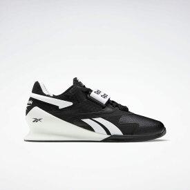 【公式】リーボック Reebok レガシー リフター II / Legacy Lifter II Shoes メンズ FU9459 トレーニング シューズ トレーニングシューズ p1030
