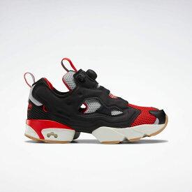 【公式】リーボック Reebok インスタポンプ フューリー / Instapump Fury OG Shoes レディース メンズ FV1571 クラシック シューズ