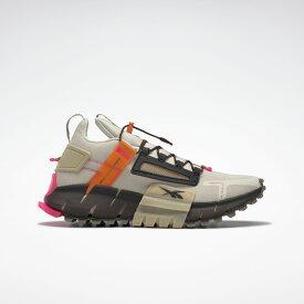 【公式】リーボック Reebok ジグ キネティカ エッジ / Zig Kinetica Edge Shoes レディース メンズ FV3835 ランニング シューズ ランニングシューズ p1030