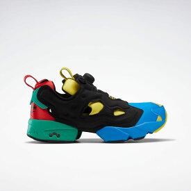 【公式】リーボック Reebok 返品可 インスタポンプ フューリー / Instapump Fury OG Shoes レディース メンズ FZ2065 クラシック シューズ