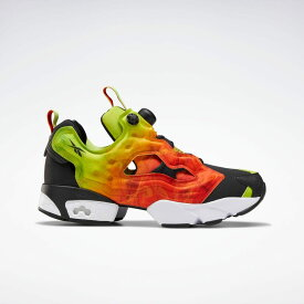 【公式】リーボック Reebok インスタポンプ フューリー / Instapump Fury OG Shoes レディース メンズ FV1576 クラシック シューズ p0409