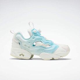 【公式】リーボック Reebok インスタポンプ フューリー / Instapump Fury OG Shoes レディース メンズ FW7698 クラシック シューズ