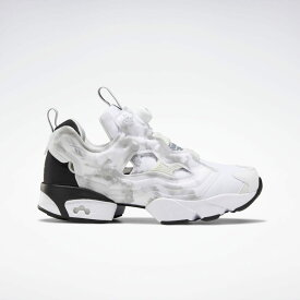 【公式】リーボック Reebok インスタポンプ フューリー / Instapump Fury OG Shoes レディース メンズ FW7700 クラシック シューズ