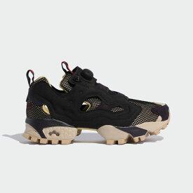 【公式】リーボック Reebok インスタポンプ フューリー / InstaPump Fury Trail Shoes レディース メンズ FV1581 クラシック シューズ p1204