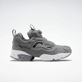 【公式】リーボック Reebok インスタポンプ フューリー / Instapump Fury Nylon Shoes レディース メンズ FZ4430 クラシック シューズ