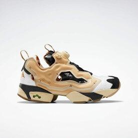 【公式】リーボック Reebok カンフー・パンダ インスタポンプ フューリー OG / Kung Fu Panda Instapump Fury OG Shoes レディース メンズ GZ8632 クラシック シューズ p0409