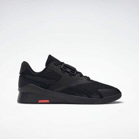 【公式】リーボック Reebok レガシー PR II / Lifter PR II Shoes メンズ FY3830 トレーニング シューズ トレーニングシューズ