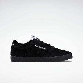 【公式】リーボック Reebok クラブ シー / Club C FVS Shoes レディース メンズ GX2497 クラシック シューズ