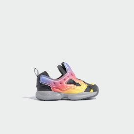 【公式】リーボック Reebok フューリー / Fury Inf Shoes キッズ FY9375 クラシック シューズ
