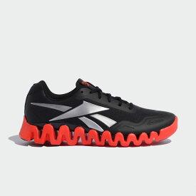 【公式】リーボック Reebok 返品可 ジグ パルス 4 / Zig Pulse 4 Shoes レディース メンズ GX5021 ランニング シューズ ランニングシューズ
