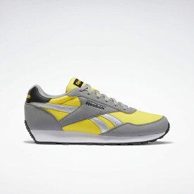 【公式】リーボック Reebok リーボック リワインド ランニングシューズ / Reebok Rewind Run Shoes レディース メンズ FX0994 クラシック シューズ