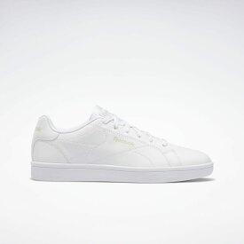 【公式】リーボック Reebok リーボック ロイヤル コンプリート CLN 2 / Reebok Royal Complete CLN 2 Shoes レディース FY5850 クラシック シューズ