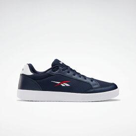 【公式】リーボック Reebok リーボック ベクター スマッシュ / Reebok Vector Smash Shoes レディース メンズ FY6065 クラシック シューズ