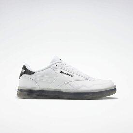 【公式】リーボック Reebok リーボック ロイヤル テック T CE / Reebok Royal Techque T CE Shoes レディース メンズ FZ0436 クラシック シューズ