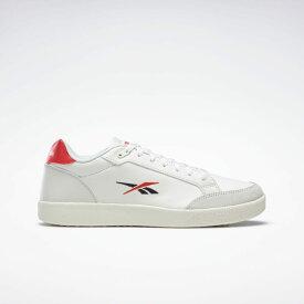 【公式】リーボック Reebok 返品可 リーボック ベクター スマッシュ / Reebok Vector Smash Shoes レディース メンズ FZ2827 クラシック シューズ・靴