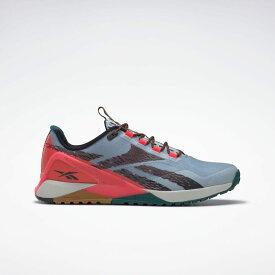 【2000円OFFクーポン対象 09/17 10:00〜09/24 09:59】【公式】リーボック Reebok 返品可 ナノ X1 TR アドベンチャー / Nano X1 TR Adventure Shoes メンズ H02993 トレーニング シューズ・靴 mss21fw トレーニングシューズ