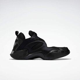 【公式】リーボック Reebok 返品可 フューリーライト モレキュール フェスティバル / Furylite Molecule Festival Shoes レディース メンズ GZ0911 クラシック シューズ・靴
