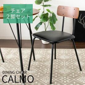 ダイニングチェア 2脚セット 曲げ木 食卓 いす イス 椅子 肘掛け付 LD リビング ダイニング モダン シンプル 北欧 おしゃれ 天然木 ミッドセンチュリー カフェ インダストリアル