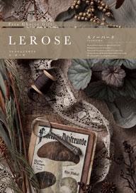 選ぶ楽しさをお届けするカタログギフト「レ ローゼ」★20,600円★※カタログの表紙は変更になる場合がございます。