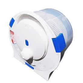 セントアーク ハンドウォッシュスピナー HandWash Spinner 電気不要 ポータブル洗濯機 コンパクト 小型 ハンディ 手動 手回し マクアケ