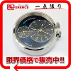 """》 fs3gm SS Q181E with table clock ダミエグラフィットケース-free in Louis Vuitton """"tambour alarm clock blue"""" GMT for 《"""