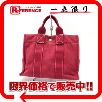 HERMES Deauville Thoth PM red 》 for 《