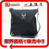 "Gucci NEW ABBEY (new Abbey) GG bag 131326 ""response."""