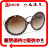 CHANEL Chanel Coco make round sunglasses Brown of 71040A used KK's