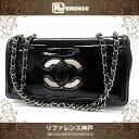 cba13882f454 CHANEL Chanel 2010 cruise lipstick W chain shoulder bag black 0601 Rakuten  card Division