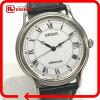 精工精工 4S25-8010 机械手表 SS / 金属 / 男士皮带