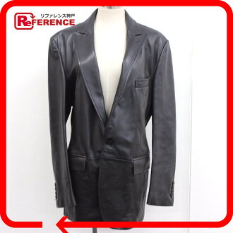 Brandshop Reference Authentic Dolce Gabbana Lambskin Leather