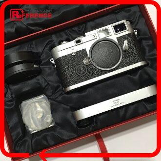 徕卡 LHSA 特别版 MP3 0.72 设置的相机徕卡和其他未使用