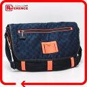 e4282ae26e44 152726 12625 1 1w. PayPal. LOUIS VUITTON Louis Vuitton N41240 messenger bag  ...