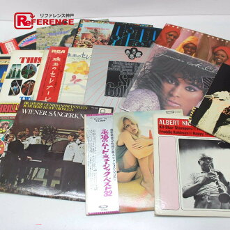 AUTHENTIC no brand 15 record boards (large) & record board (small) 17 pieces set Other